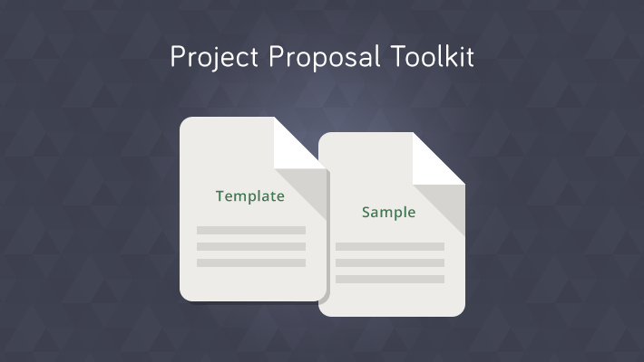 Check Out Our Project Proposal Toolkit Casual Blog